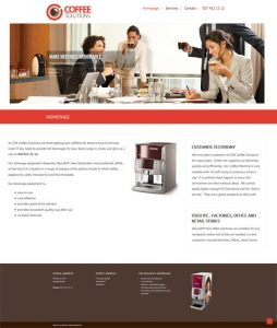 CDK Coffee Solutions