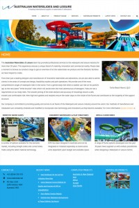 Australian Waterslides & Leisure