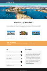 Cruiseability