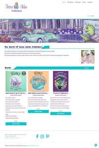 Snow Globe Publishers - Children's Book Author