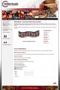WilderBeads Australian Seed Jewellery